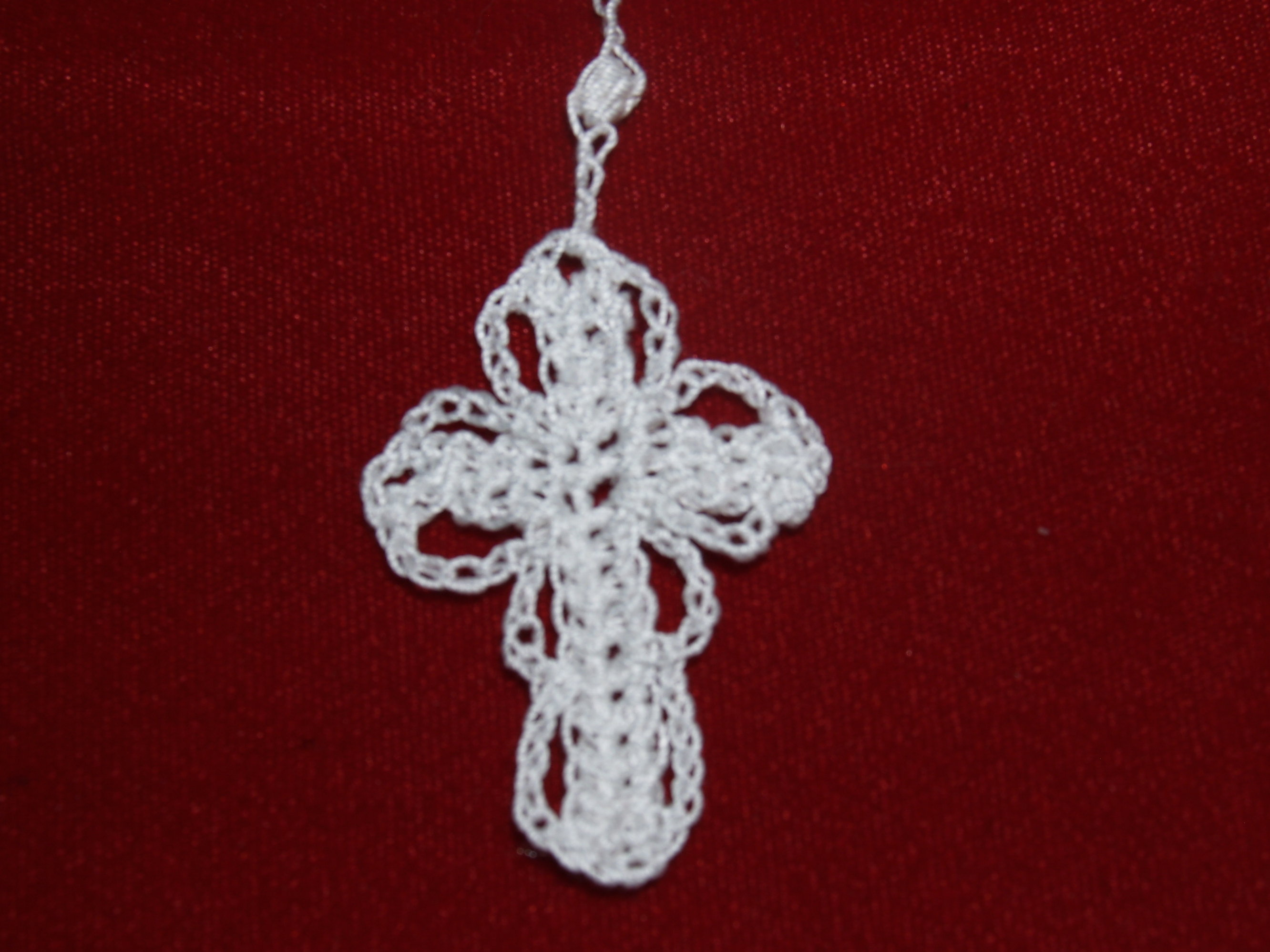 how to get free rosary beads