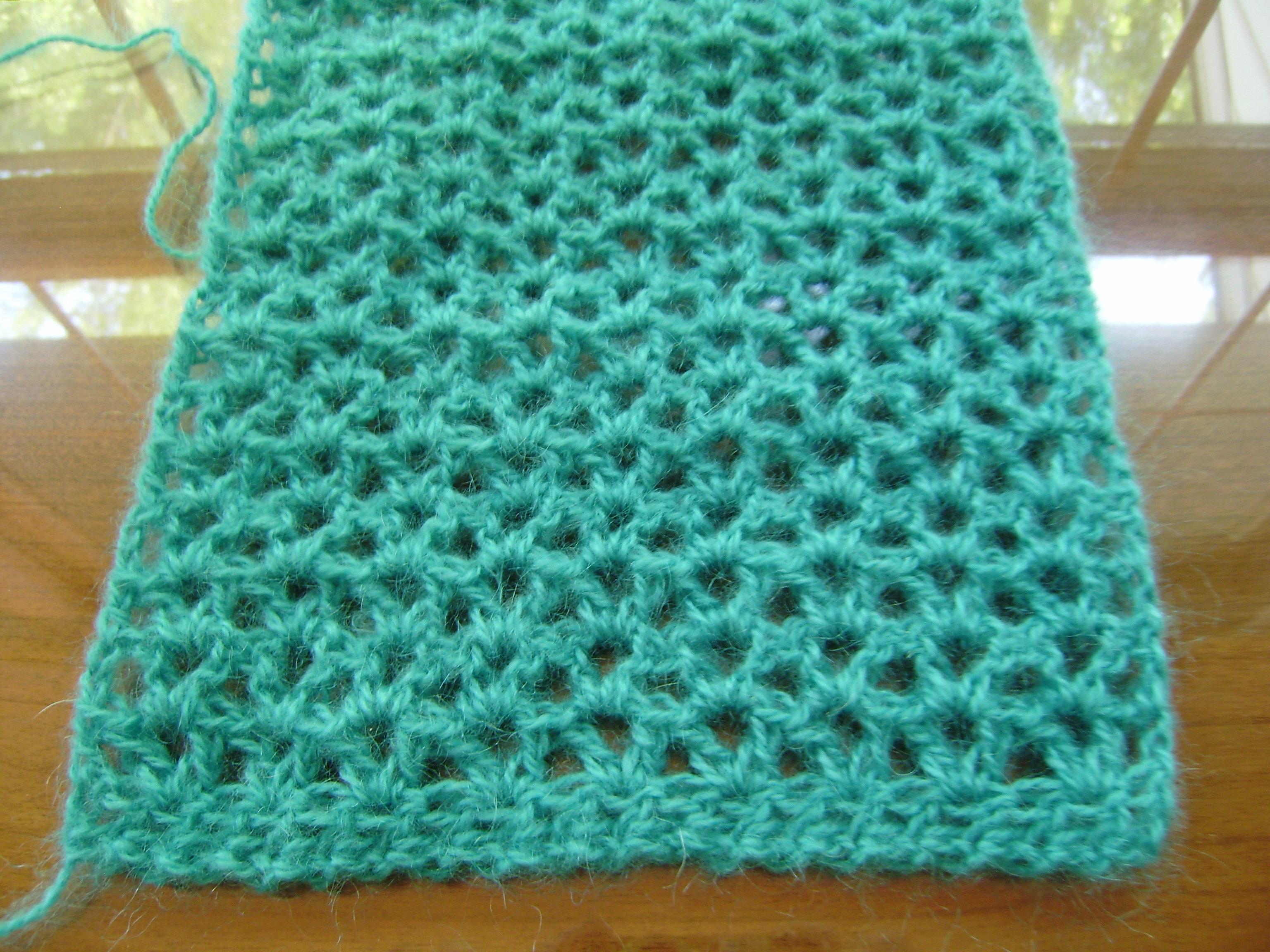 V Stitch Crochet Patterns Easy Crochet Patterns