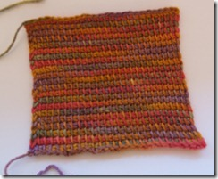 Tapestry Wrap - Swatch 1